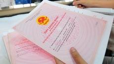 Nhiều sửa đổi, bổ sung trong việc cấp sổ đỏ tại Hà Nội