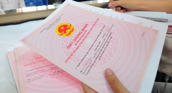 Loạt thay đổi quan trọng liên quan đến sổ đỏ trong năm 2021