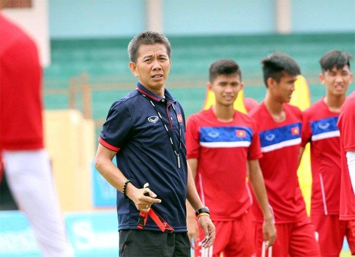 U19 Việt Nam sẵn sàng tạo nên những bất ngờ