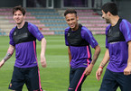 """MU hủy kèo lớn vì Mourinho, Barca bỏ phiếu """"cứu"""" Neymar"""