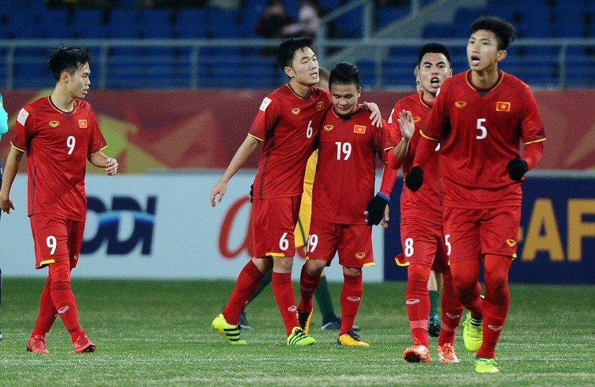 '. Tuyển Việt Nam ra quân AFF Cup 2018: Thắng Lào bao nhiêu bàn? .'