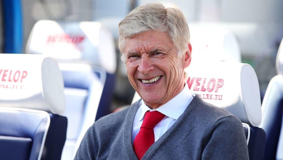 Arsene Wenger tái xuất dẫn dắt Bayern Munich?