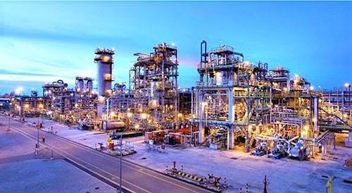 Công ty TNHH Hóa dầu Long Sơn,Bà Rịa - Vũng Tàu,hoá dầu,Dự án Tổ hợp Hóa dầu Miền Nam