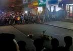 Bé sơ sinh rơi từ chung cư Linh Đàm 41 tầng tử vong