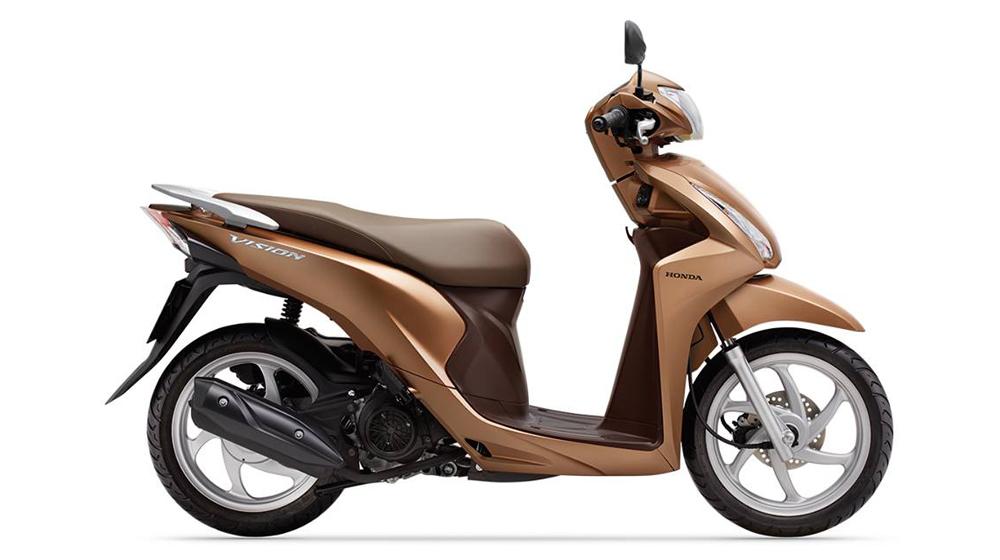 Bán chạy nhất thị trường Việt nhưng hai chiếc xe này của Honda vẫn có những yếu điểm