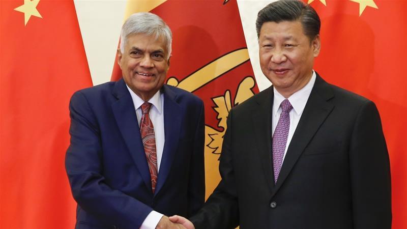 Sri Lanka bất ngờ hủy dự án 300 triệu USD hợp tác với TQ