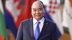Thủ tướng dự khai mạc Hội nghị Cấp cao Á - Âu lần thứ 12