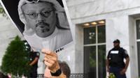 Xác Khashoggi nghi bị
