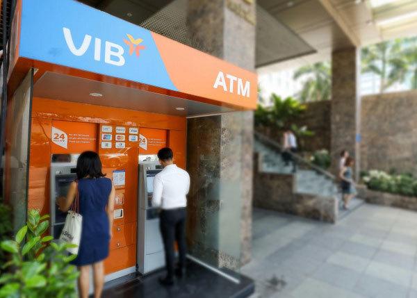 9 tháng đầu năm, VIB thu lãi trên 1700 tỷ đồng