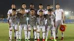 Trực tiếp U19 Việt Nam vs U19 Jordan: Quyết thắng trận đầu