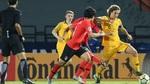 U19 Hàn Quốc 0-0 U19 Australia: Thế trận cởi mở (hiệp 1)