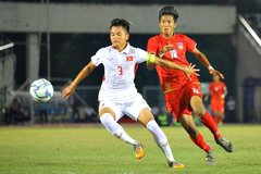 Link xem trực tiếp U19 Việt Nam vs U19 Jordan