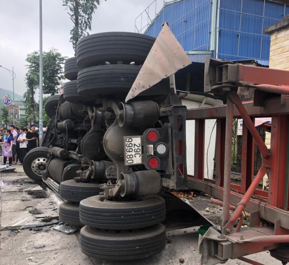 tai nạn giao thông,Quảng Ninh,tai nạn chết người