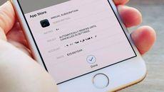 Bẫy ứng dụng miễn phí móc túi người dùng iPhone