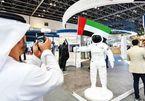 Trí tuệ nhân tạo sắp thay thế công việc lễ tân tại Dubai