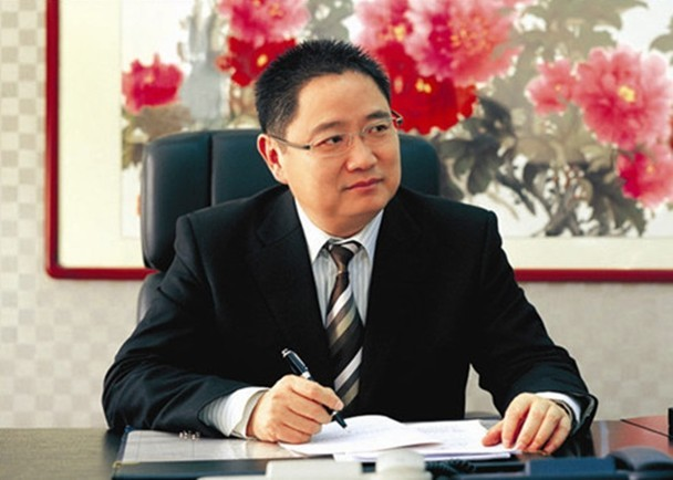 Lộ mặt sếp lớn doanh nghiệp TQ bị người tình tố cáo