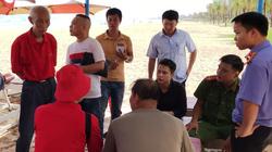 Du khách Trung Quốc tử vong khi đang tắm biển Đà Nẵng
