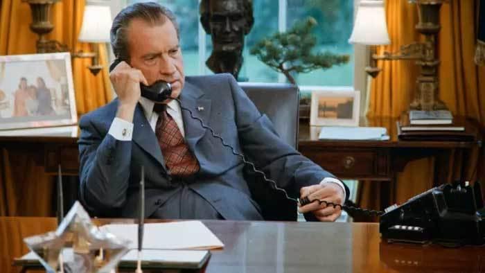 ngày này năm xưa,thảm sát đêm thứ 7,Nhà Trắng,watergate