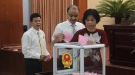 Đà Nẵng: Cán bộ đầu tiên xin nghỉ việc trước tuổi