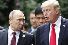 """Kremlin bình luận về 'quan hệ đặc biệt"""" giữa hai ông Trump-Putin"""