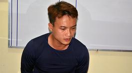 Nam thanh niên giết người, cướp của rồi giấu xác cạnh ký túc xá