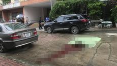 Hà Nội: Rơi từ tầng 8 chung cư, người đàn ông tử vong