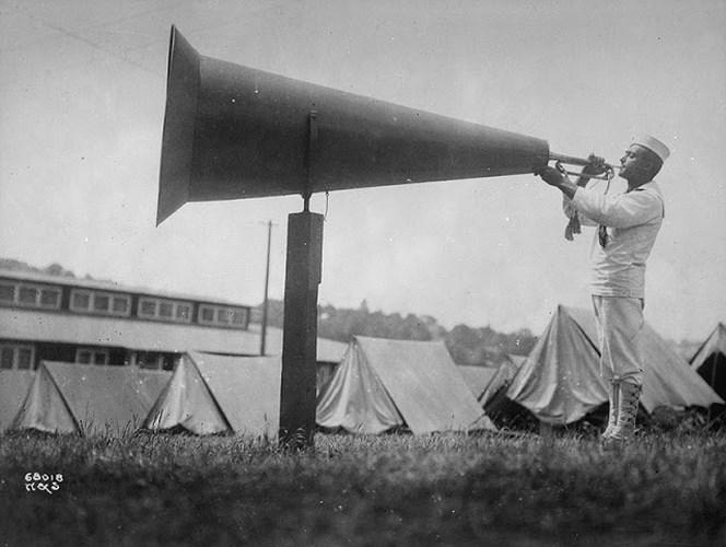 Điểm danh những vũ khí cổ kì quặc nhất thời Thế chiến I