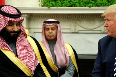 Vụ nhà báo bị giết: Lý do ông Trump không muốn trừng phạt Ảrập Xêút