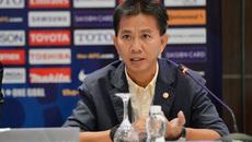 """HLV Hoàng Anh Tuấn: """"U19 Việt Nam vẫn có cơ hội vào tứ kết"""""""
