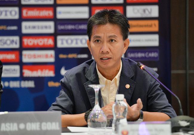HLV Hoàng Anh Tuấn: 'U19 Việt Nam vẫn có cơ hội vào tứ kết'