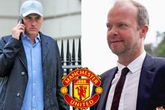 MU sa thải Mourinho nếu thua Chelsea, Man City sắm lớn