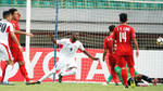 Video bàn thắng U19 Việt Nam 1-2 U19 Jordan