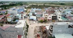 Hải Phòng phong tỏa khu đô thị trái phép, sẽ dỡ hàng trăm nhà