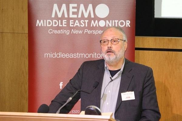 Ảrập Xêút thừa nhận nhà báo Khashoggi đã chết