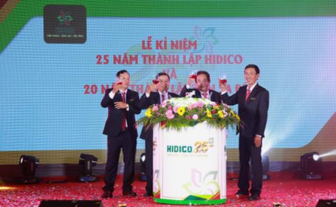 HIDICO chuyển hướng đầu tư khu đô thị xanh