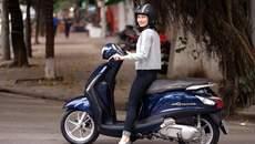 Chọn mua xe máy: Phụ nữ cần cân nhắc tiêu chí nào?