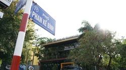 Mương Phan Kế Bính bị 'xẻ thịt': Phó Thủ tướng chỉ đạo Hà Nội xử lý cá nhân