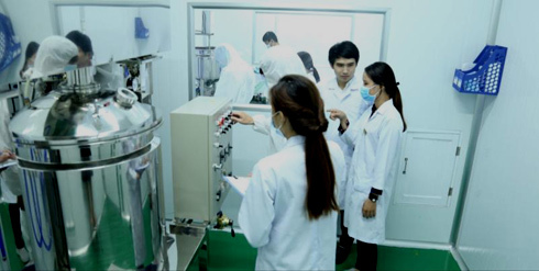 Cùng Hani Cosmetic xây dựng thương hiệu mỹ phẩm Việt