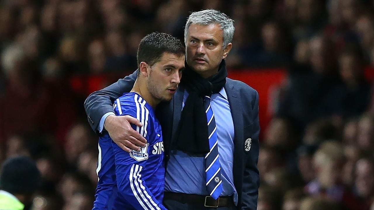 MU theo đuổi Hazard, Real hỏi mua Kante