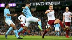 Trực tiếp Man City vs Burnley: Gia cố ngôi đầu