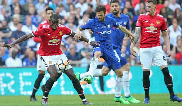 Trực tiếp Chelsea vs MU: Vây ráp bầy Quỷ đỏ