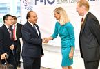 Thủ tướng khẳng định thông điệp của Việt Nam tại P4G