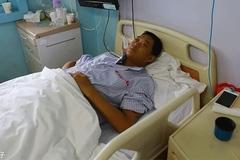 Chàng trai 28 tuổi mắc 16 căn bệnh vì thói quen triệu người mắc
