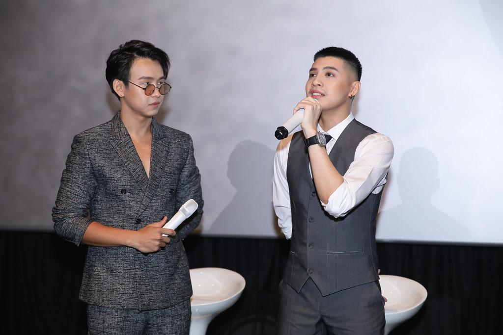 Noo Phước Thịnh: 'Tôi quá mệt mỏi với chuyện kiện tụng, mất tài sản'