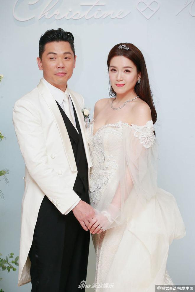 Cẩu Vân Tuệ,Hoa hậu TVB