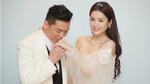 Hoa hậu vướng scandal ảnh nóng hạnh phúc vì lấy được chồng đại gia
