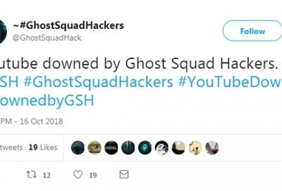 Kẻ khiến hàng tỷ người không vào được Youtube mạnh thế nào?