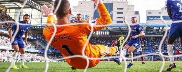 MU thắng hụt Chelsea, Mourinho trách trọng tài bù giờ quá nhiều
