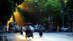 Dự báo thời tiết 21/10: Hà Nội tăng nhiệt, Sài Gòn nguy cơ ngập