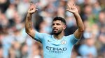 Man City 4-0 Burnley: Mahrez lập siêu phẩm (hiệp 2)